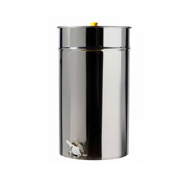 Ανοξείδωτο δοχείο μελιού 200 lit