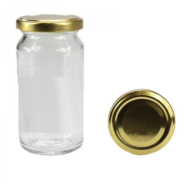 Βάζο γυάλινο 500 ml