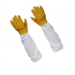 Γάντια δερμάτινα Νέου τύπου