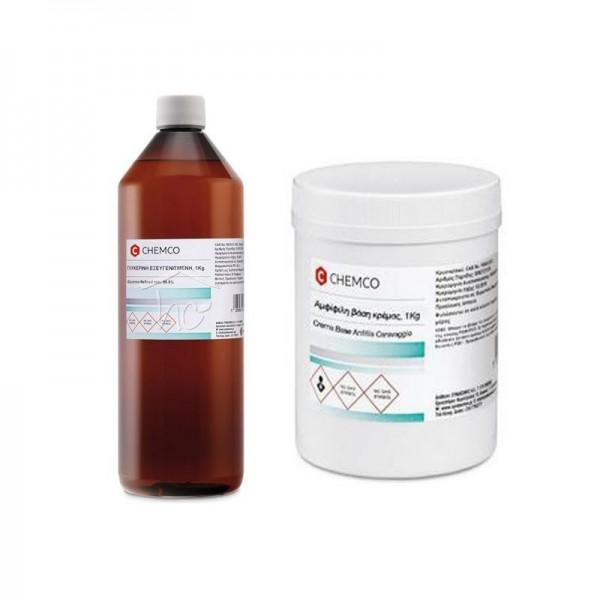 Γλυκερίνη Και Οξαλικό Οξύ