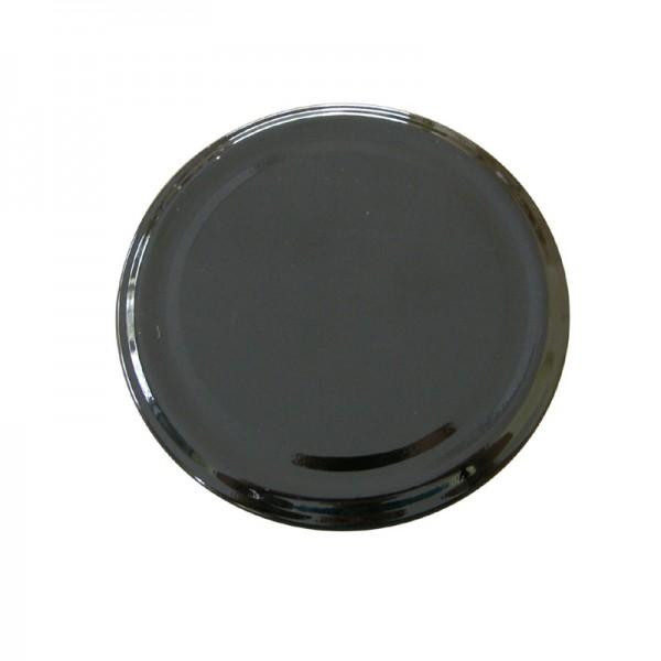 Καπάκι μαύρο