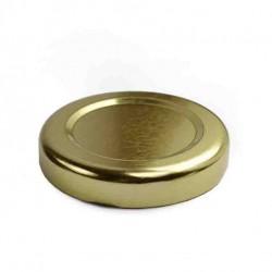 Καπάκι Χρυσό Μερίδα Φ 43