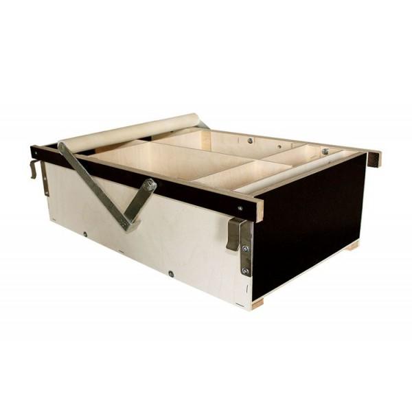 Κουτί μεταφοράς  εργαλείων μελισσοκόμου