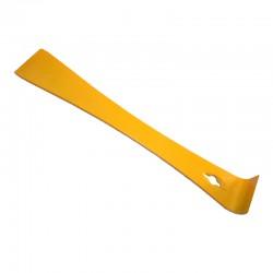 Ξέστρο κίτρινο απλό