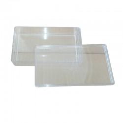 Πλαστική Κασετίνα Κηρήθρας Μικρή (Μελικηρίδιο)