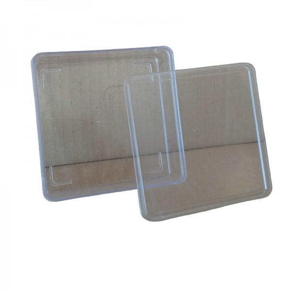 Πλαστική Κασετίνα Κηρήθρας Τετράγωνη(Μελικηρίδιο)