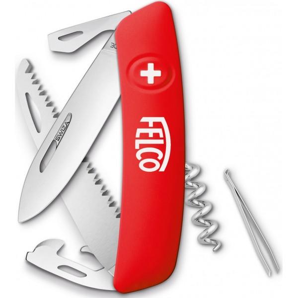 Ελβετικός σουγιάς felco 505