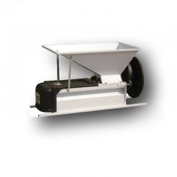 DMA Σπαστήρας σταφυλιών χειροκίνητος (με διαχωριστήρα)