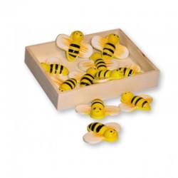 Μέλισσες διακοσμητικές