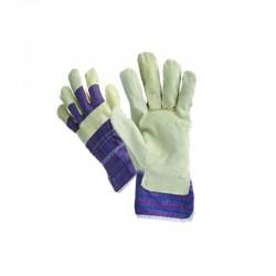 Γάντια Δέρμα Χοίρου