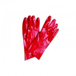 Γάντια PVC 30 cm