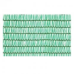 Δίχτυ σκίασης Ε60 πράσινο Grasher 2m x 100m