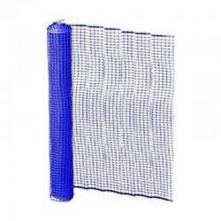 Πλέγμα Μπαλκονιού Grasher Μπλε, 1,20m x 50m