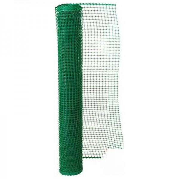 Πλέγμα Μπαλκονιού Grasher Πράσινο, 1,20m x 50m