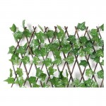 Φυλλωσιά συνθετική αναρριχώμενη με πέργκολα Grasher 1m x 2m