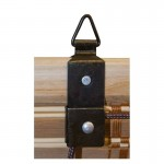 Κουρτίνα Μπαμπού Grasher 1,20m x 1,80m