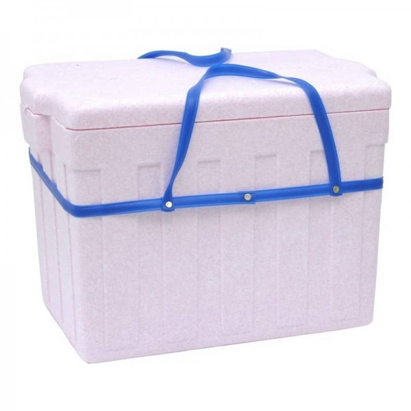 Φορητό Ψυγείο από Φελιζόλ 35lt