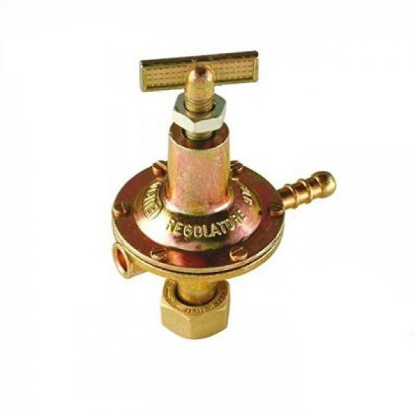 Ρυθμιστής πίεσης για μπουκάλες υγραερίου και προπανίου