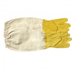 Γάντια Μελισσοκομίας Δερμάτινα