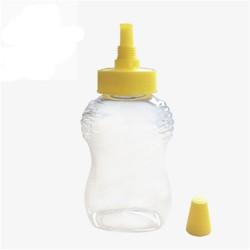 Πλαστικό Μπουκαλάκι Μελιού