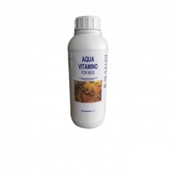 Βιταμίνες Μελισσών - Aqua Vitamino For Bees 1Ltr