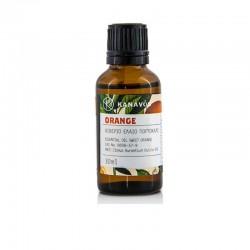 Αιθέριο Έλαιο Πορτοκάλι 30ml
