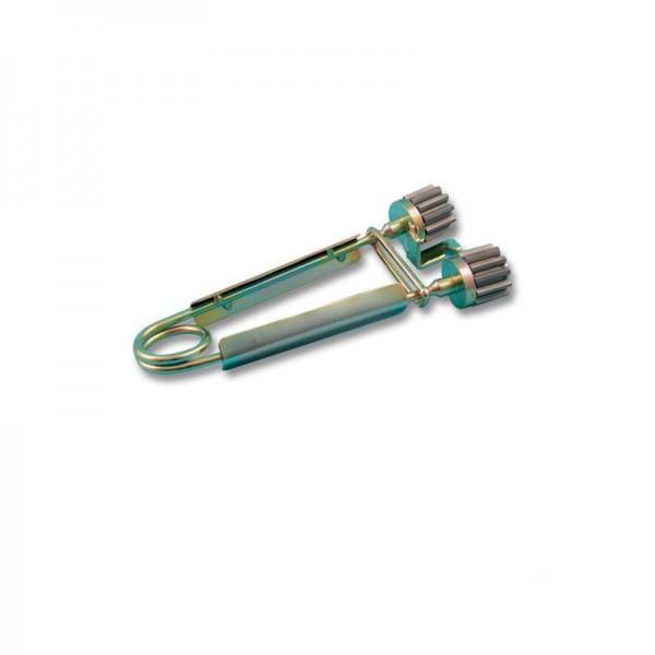 Τεντωτήρας σύρματος μεταλλικός