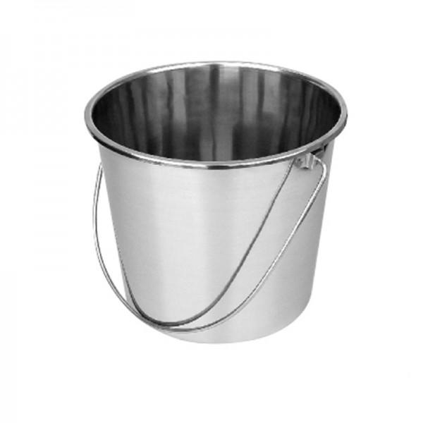 Ανοξείδωτο δοχείο μελιού 12 kgr