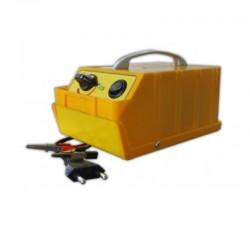 Επαγγελματικός ηλεκτρικός αρμοστήρας