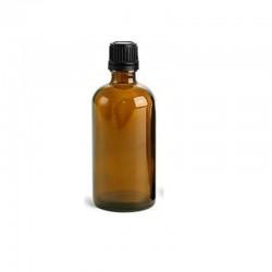 Φιαλίδιο Γυάλινο 100 ml