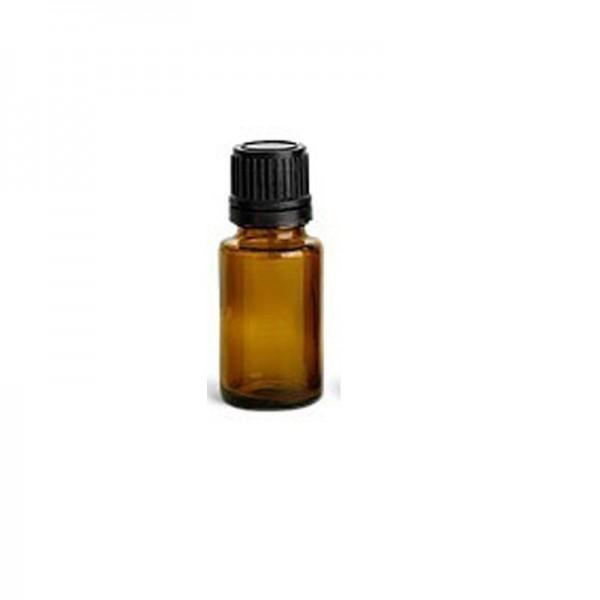 Φιαλίδιο Γυάλινο 20 ml