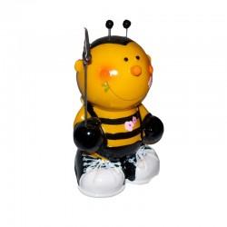 Κουμπαράς μέλισσα