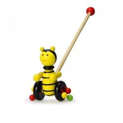 Μελισσούλα Με Ρόδες