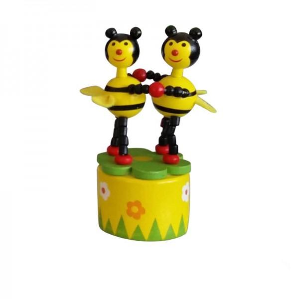 Μελισσούλες Που Χορεύουν