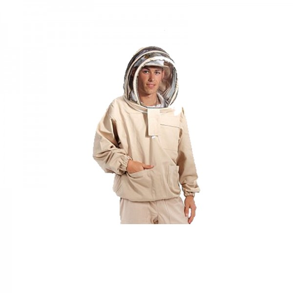 Μπουφάν μελισσοκομίας αστροναύτη AD