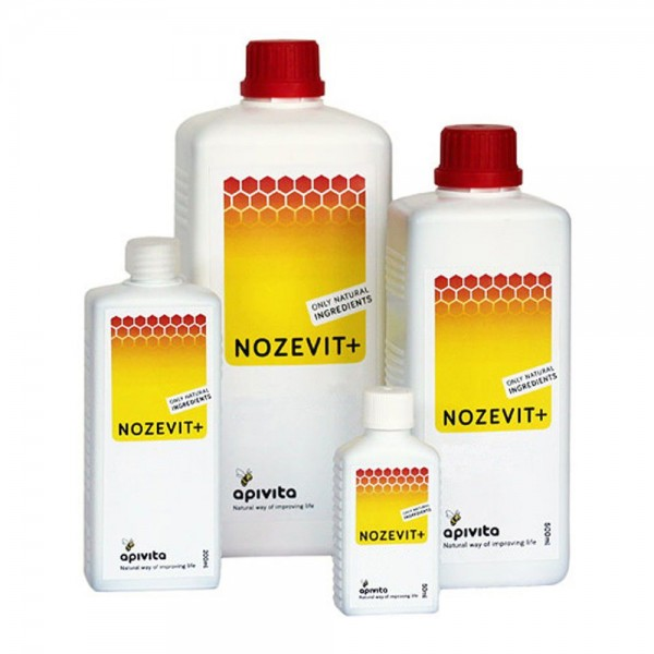 Nozevit Plus 1000 ml