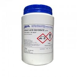 Οξαλικό οξύ διένυδρο 1Kgr
