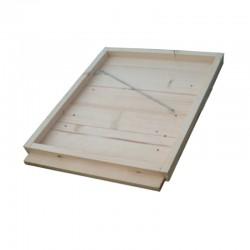 Πάτος κυψέλης ξύλινος