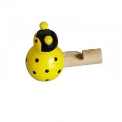 Σφυρίχτρα Μελισσούλα