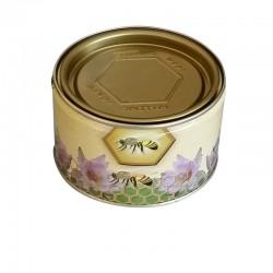 Τενεκεδάκι μελιού στρόγγυλο 1/2 kgr