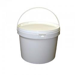Δοχείο μελιού πλαστικό 10,2 ltr