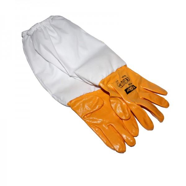 Γάντια καουτσούκ