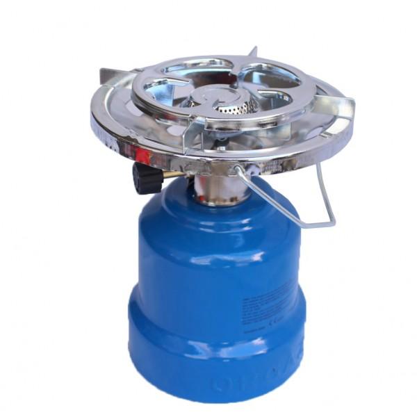 Καμινέτο γίγας υγραερίου K500