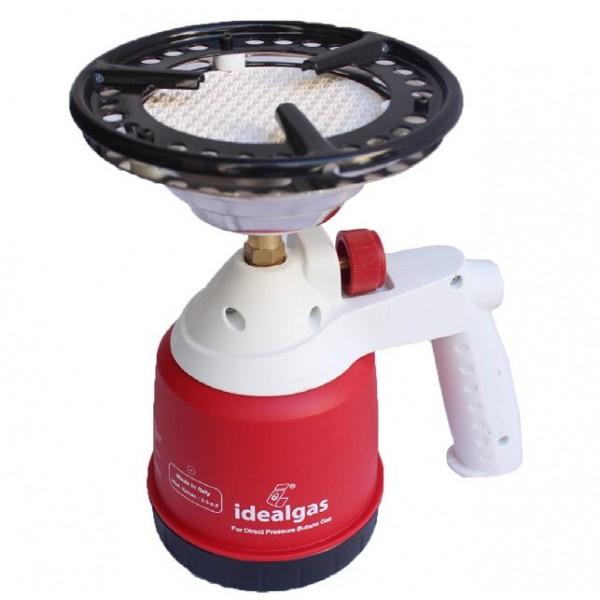 Καμινέτο ideal gas FHV6N με χερούλι