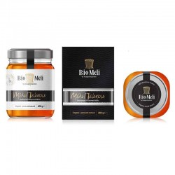 Βιολογικό Μέλι Πεύκου 450 gr Bio Μέλι