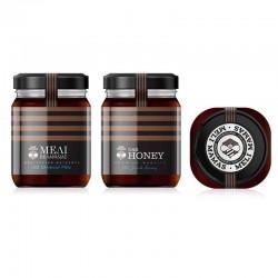 Μέλι Βελανιδιάς 450 gr Meli Mamas
